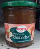 Confiture extra Rhubarbe - Product