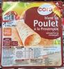 Blanc de Poulet à la Provençale - Produit