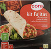 Kit Fajitas Doux - Produit