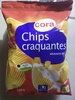 Chips craquantes - Product