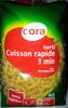 Torti (Cuisson rapide 3 min) - Produit