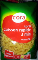 Torti (Cuisson rapide 3 min) - Product