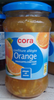 Confiture allégée Orange - Product