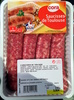 Saucisses de Toulouse (x 4) - Product