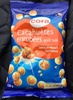 Cacahuètes enrobées goût salées - Product