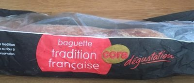 Baguette Tradition Française - Prodotto - fr