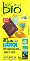 Noir Dégustation - Product