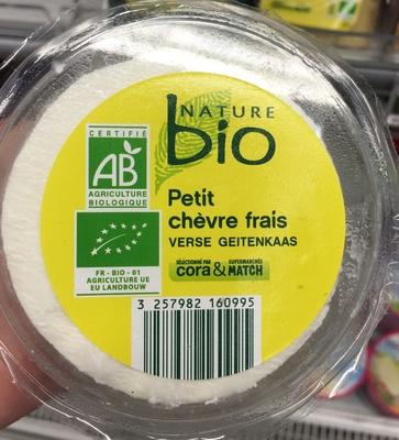 Petit chèvre frais - Product
