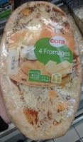 4 Fromages - Product - fr