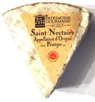 Saint-Nectaire AOP - Produit - fr