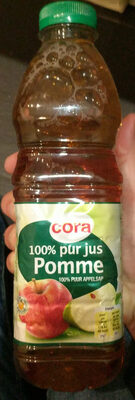 100 % Pur Jus Pomme - Product