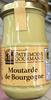 Moutarde de Bourgogne - Produit