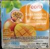 Sans sucres ajoutés Pomme Mangue Passion - Produit