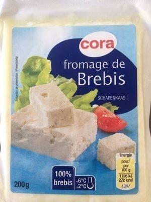Fromage de Brebis - 13
