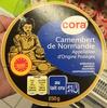 Camembert de Normandie AOP au lait cru (21,9 % MG) - Produit