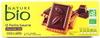12 petits beurre chocolat noir - Produit