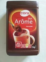 Pur arôme - Produit - fr