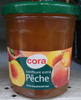 Confiture extra Pêche - Product