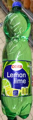 Lemon Lime - Produit - fr