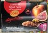 Pomme Figue Noix cuit au chaudron - Product