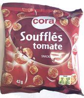 Soufflés Tomate - Product