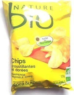 Chips - Producto - fr