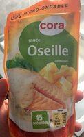 Sauce oseille - Product - fr