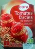 Tomates farcies riz cuisiné - Produit
