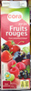 Pur jus Fruits rouges - Product