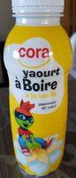 Yaourt à boire - Product
