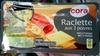 Raclette aux 3 poivres - Produit