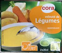 Velouté de légumes - Produit