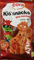 Kid'snacks goût Ketchup - Product