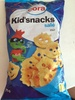 Kid'snacks salé - Product