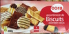 Assortiment de Biscuits (6 variétés) - Product
