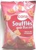Soufflés goût Bacon - Product