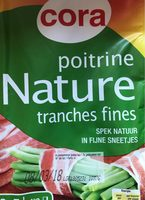 Poitrine nature - Produit - fr