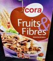 Fruits & fibres - Produit - fr