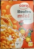 Boules miel - Product