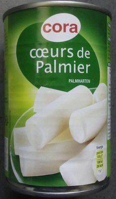 Cœurs de palmier - Product