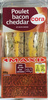 Poulet Bacon Cheddar maxi - Produkt
