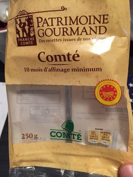 Comte - Product - en