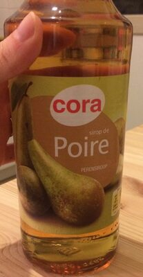 Sirop de poire - Produit - fr