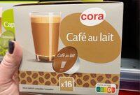 Café au lait - Prodotto - fr