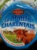 Le Mottin Charentais (37% MG) - Produit