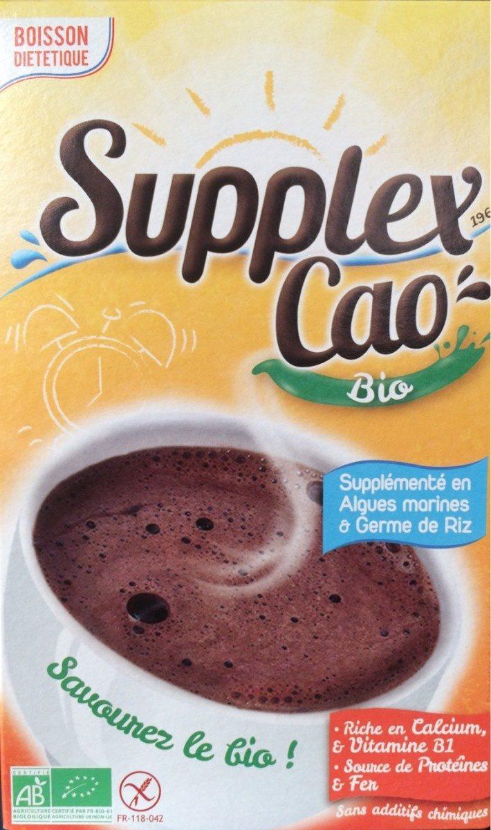 Supplex Cao Bio - Product