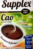 Cao au cacao maigre - Product