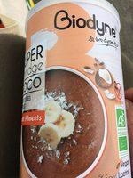 Super porridges biodyne - Product