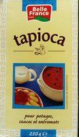 Tapioca - Produit - fr