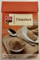 Chapelure - Product - fr